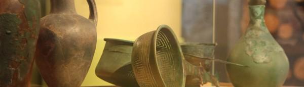Kelten, Kunst und Kult erleben eine Ausstellung die zum Entdecken einlädt, nicht nur zum Sehen, sondern auch zum Hören und Fühlen.