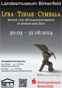 Plakat Sonderausstellung 2014