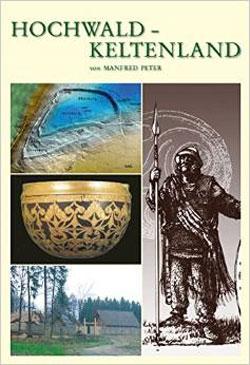 """Neu im Buchhandel: """"Hochwald - Keltenland""""  ISBN-13: 978-3981314984"""