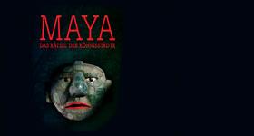 Exkursion nach Speyer zur Maya-Ausstellung