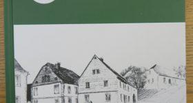 Neuer Sonderband erschienen: Das Dorf Dienstweiler. Geschichte und Gegenwart
