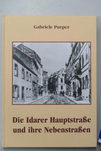 """Sonderband """"Gebäudedokumentation der Idarer Hauptstraße und ihrer Nebenstraßen"""""""