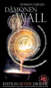 Titelbild des Buchs Dämonenwall